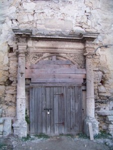 Let's work on unlocking this door.
