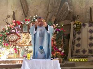 The minor Elevation at Mass