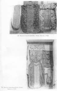 Vestments c.1920