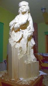 #1 St. Catherine of Alexandria